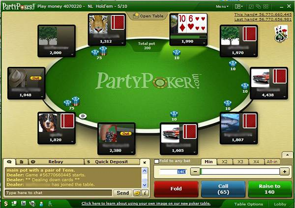 party poker affiliate marketing make money