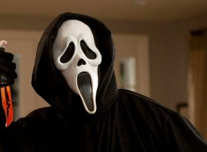 scream horror movie october halloween